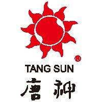 上海唐神广告传播有限公司logo