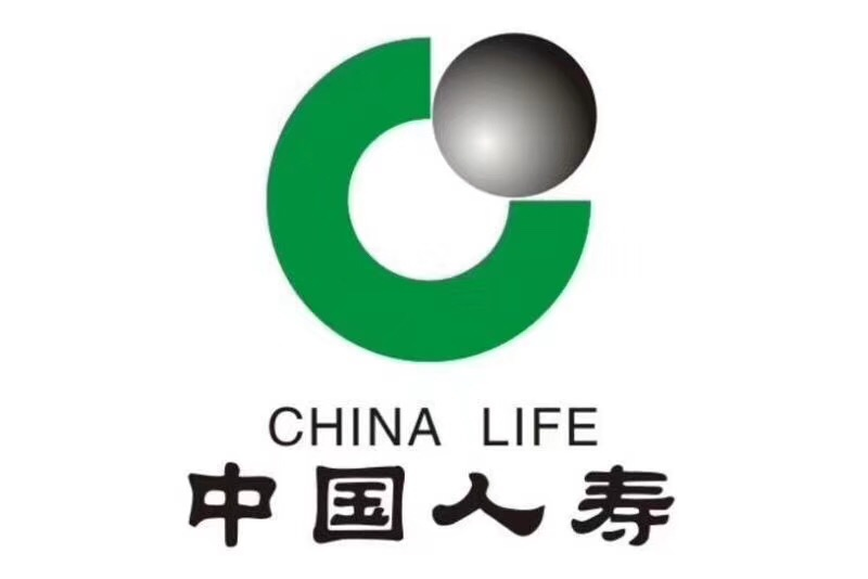 中国人寿保险股份有限公司广州市分公司营销部logo