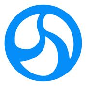 深圳市�W秀科技有限公司logo