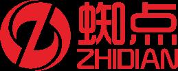 蜘点商业网络服务有限公司logo