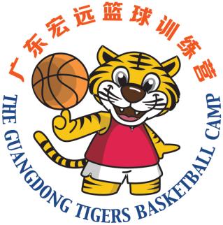 广东宏远体育发展有限公司logo