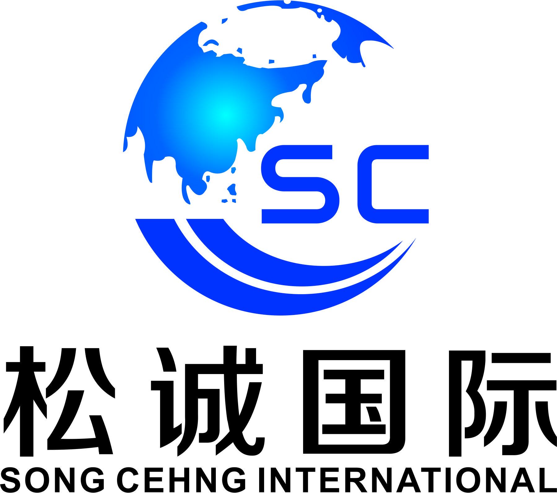 山�|松�\���H���技�g合作有限公司logo