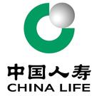 中国人寿保?#23637;?#20221;有限公司广州分公司中广logo