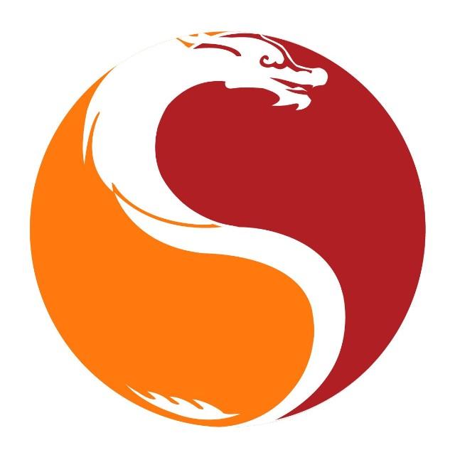 �V州德道信息科技有限公司logo