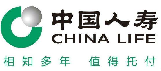中国人寿保险股份有限公司杭州市富阳支公司富阳第一营销服务部logo