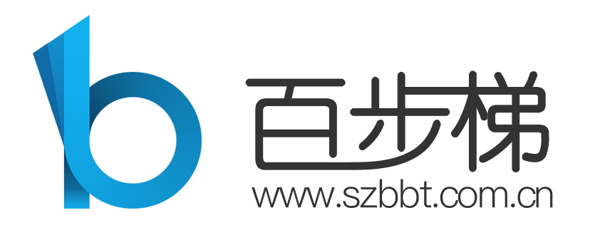 深圳百步梯科技有限公司logo
