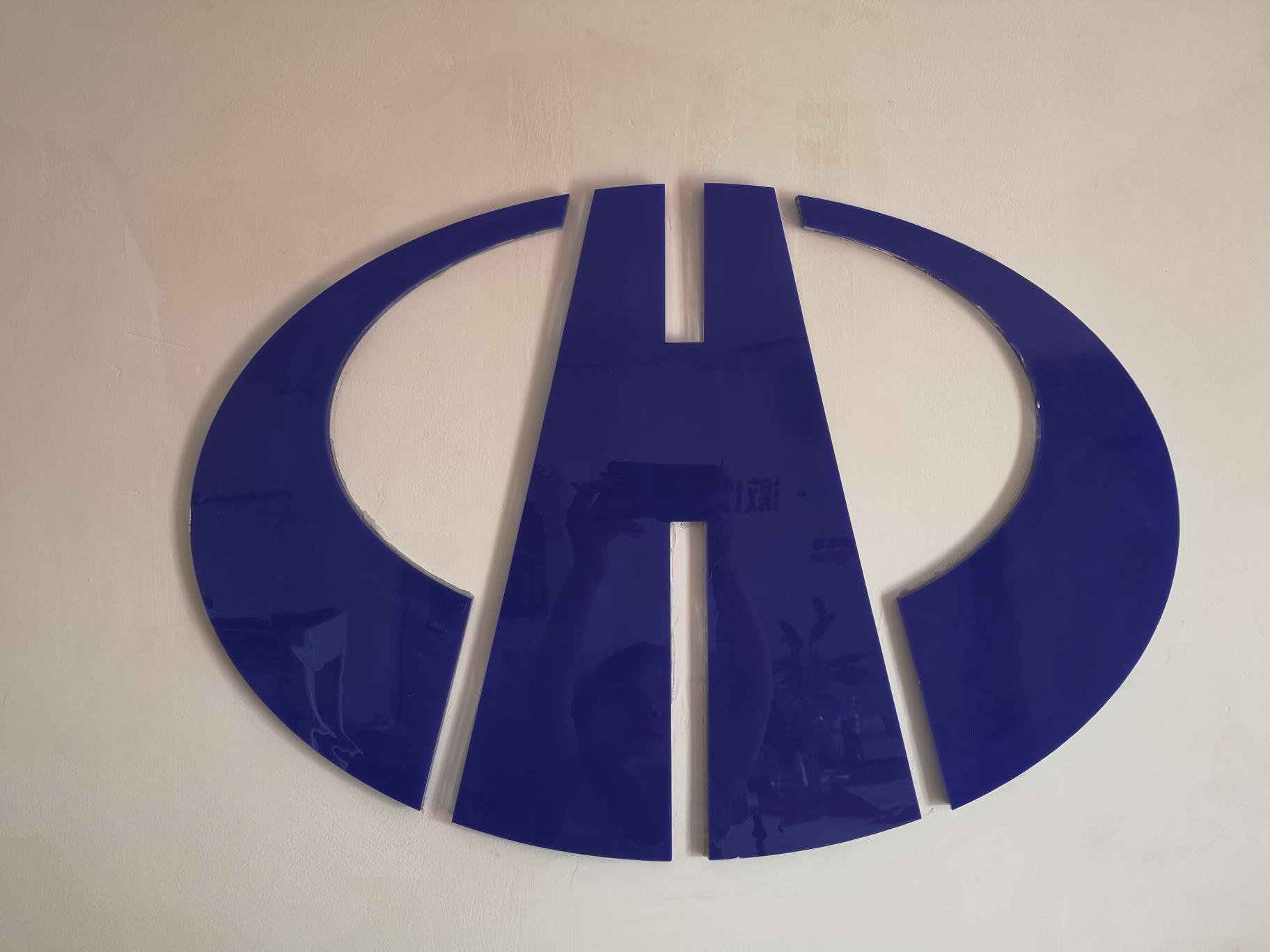 上海?#21453;?#26426;电工程有限公司武汉分公司logo