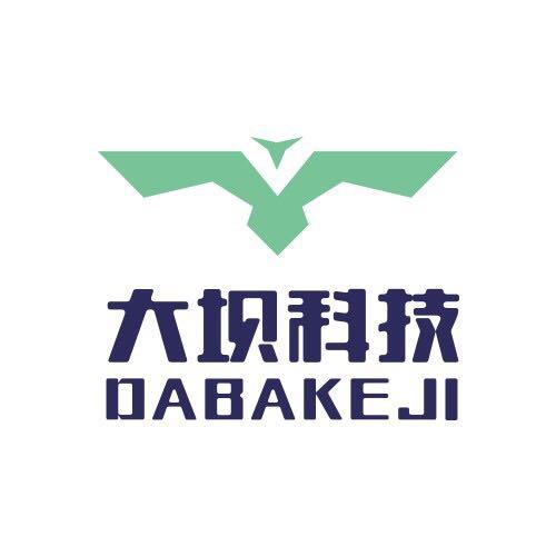 杭州大�慰萍加邢薰�司logo