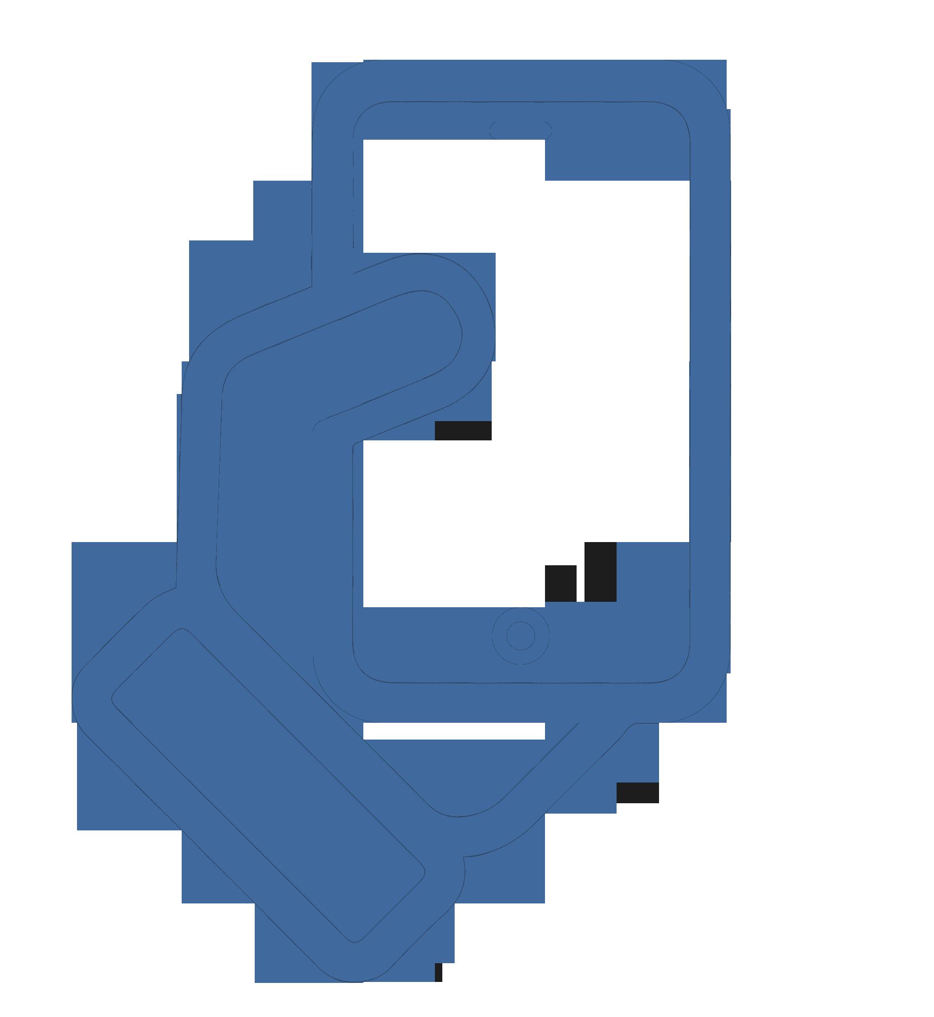 深圳手服�W信息科技有限公司logo
