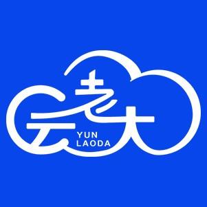 �V�|云老大�子商�沼邢薰�司logo