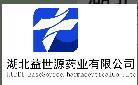 湖北益世源药业有限公司logo