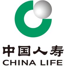 中国人寿保?#23637;?#20221;公司广州分公司收展发展部logo