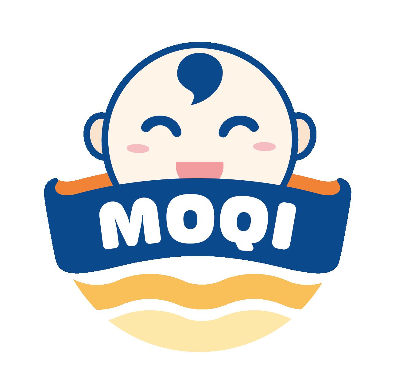 山东沫奇教育科技有限公司logo