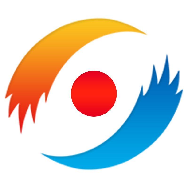 山东航普网络科技有限公司logo