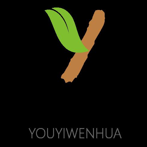 广州优益文化科技服务有限公司logo