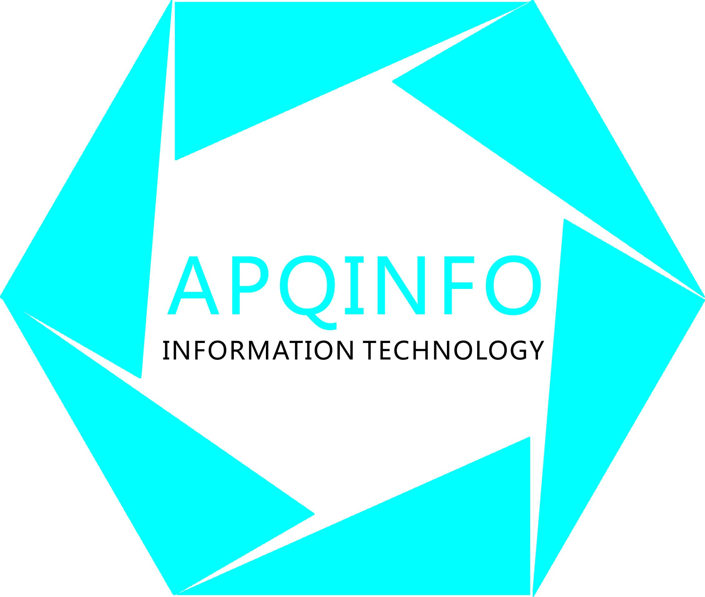 西安阿帕奇信息技术有限公司logo