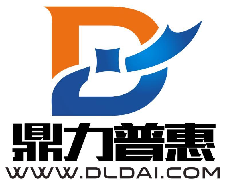 成都鼎力普惠金融外包服务有限公司logo