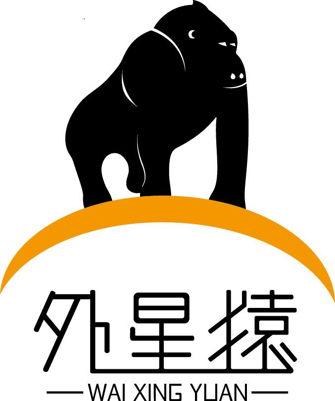 内蒙古外星猿网络科技有限责任公司logo