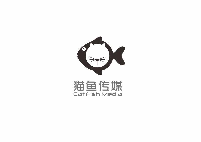 温州猫鱼文化传媒有限公司logo