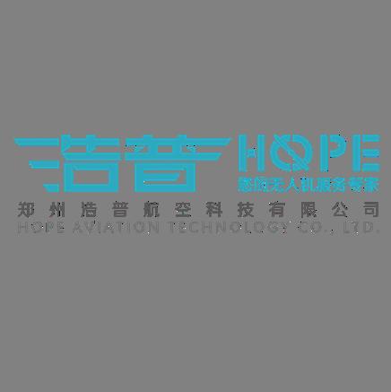 郑州浩普航空科技有限公司logo