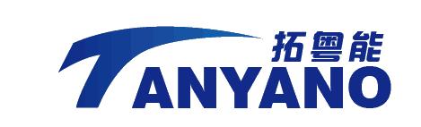 广州市拓月能电子有限公司logo