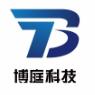 广州新博庭网络信息科技股份有限公司logo