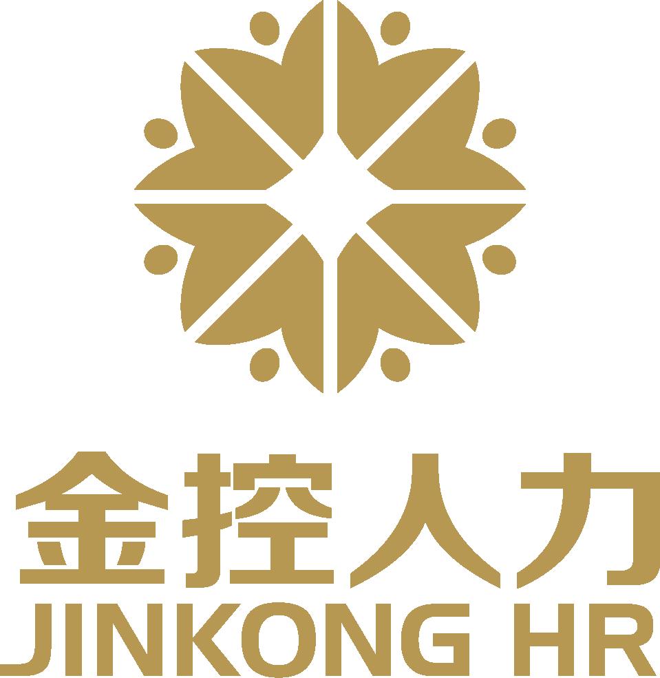 成都金控人力�Y源管理有限公司logo