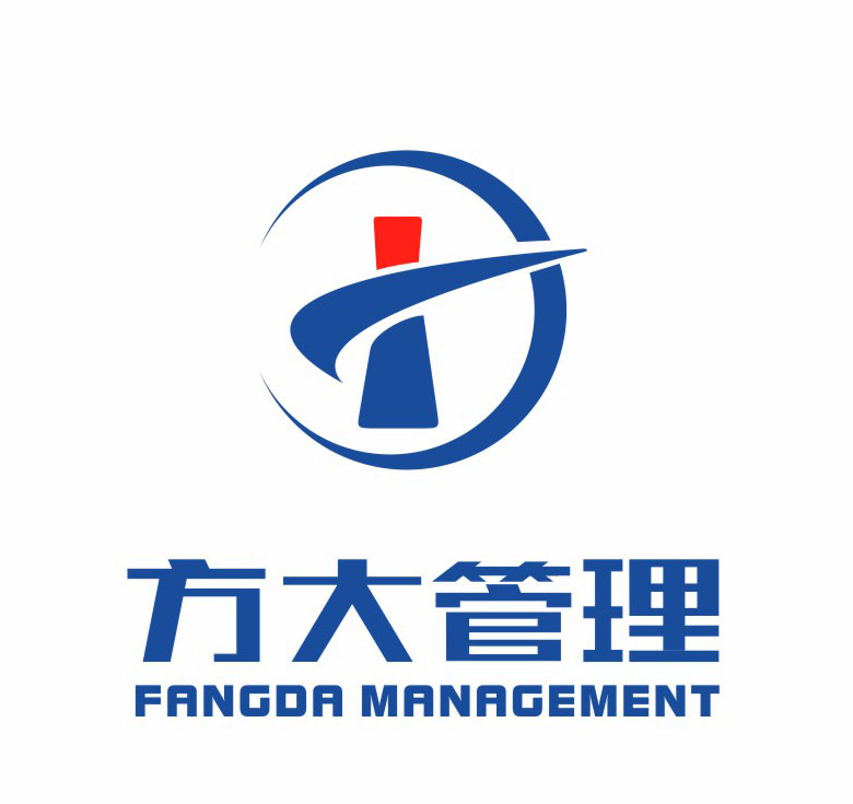 河南方大建�O工程管理股份有限公司logo