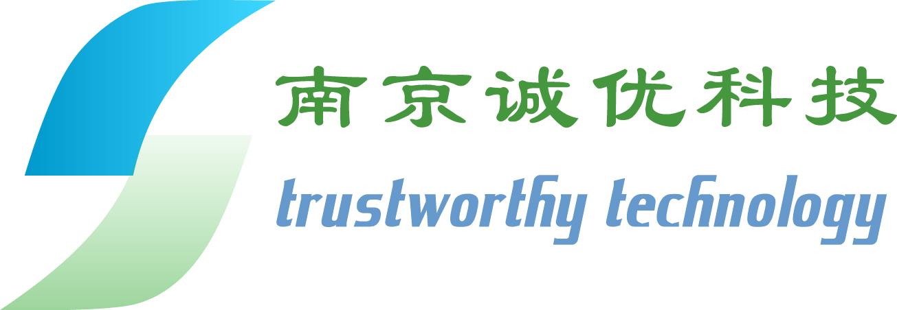 南京诚优科技有限公司logo