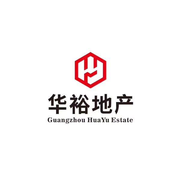广州华裕房地产有限公司logo