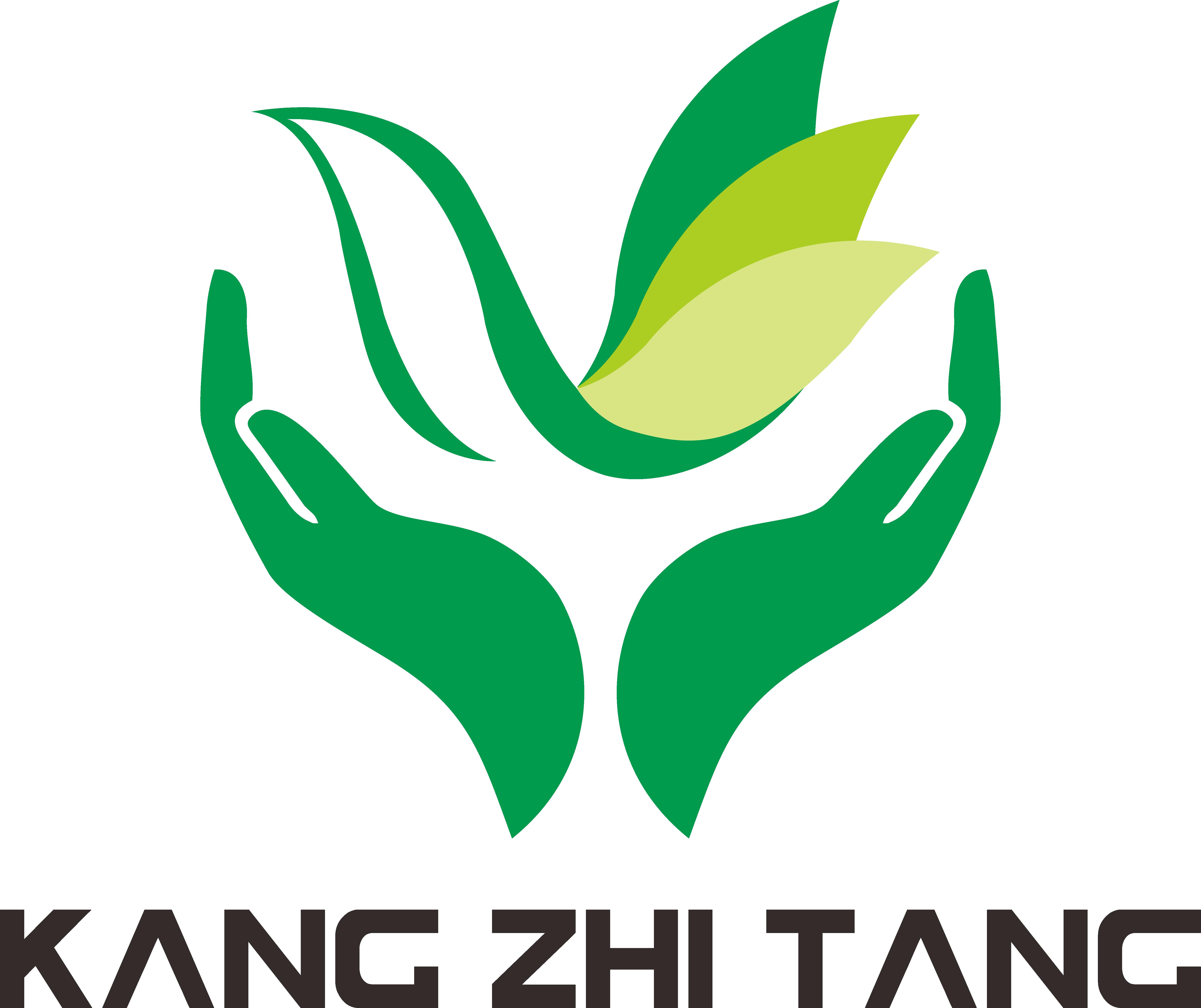 武汉康芝堂生物科技有限公司logo