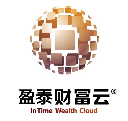 北京盈泰�富云�子商�沼邢薰�司logo