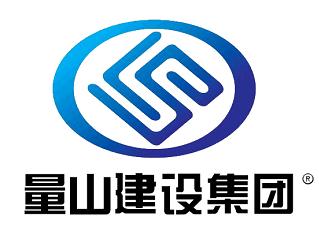 �V�|量山建�O集�F有限公司logo