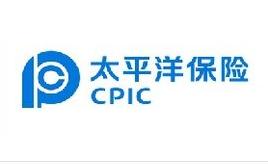 中��太平洋人�郾kU股份有限公司�V州市天河支公司logo