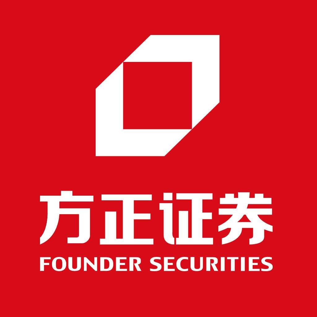 方正�C券股份有限公司平�人民路�C券�I�I部logo