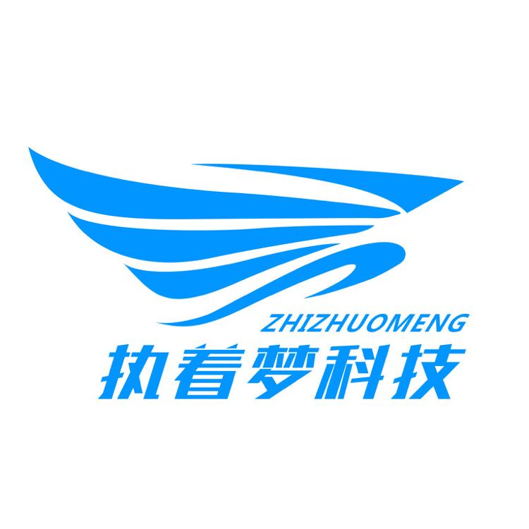 杭州执着梦科技有限公司logo