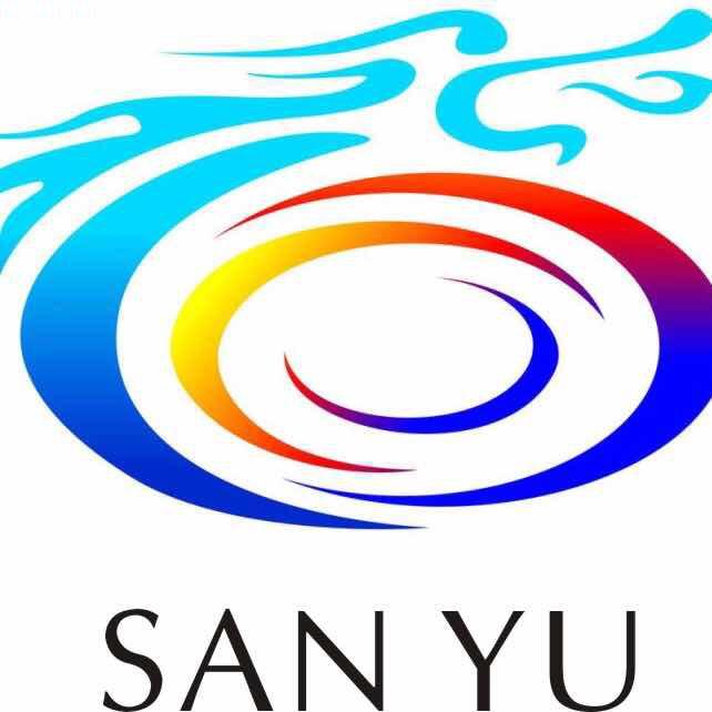 南宁三宇检测设备有限公司logo