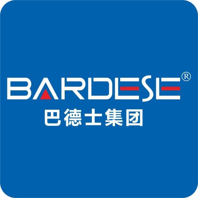 广东巴德士化工公司logo