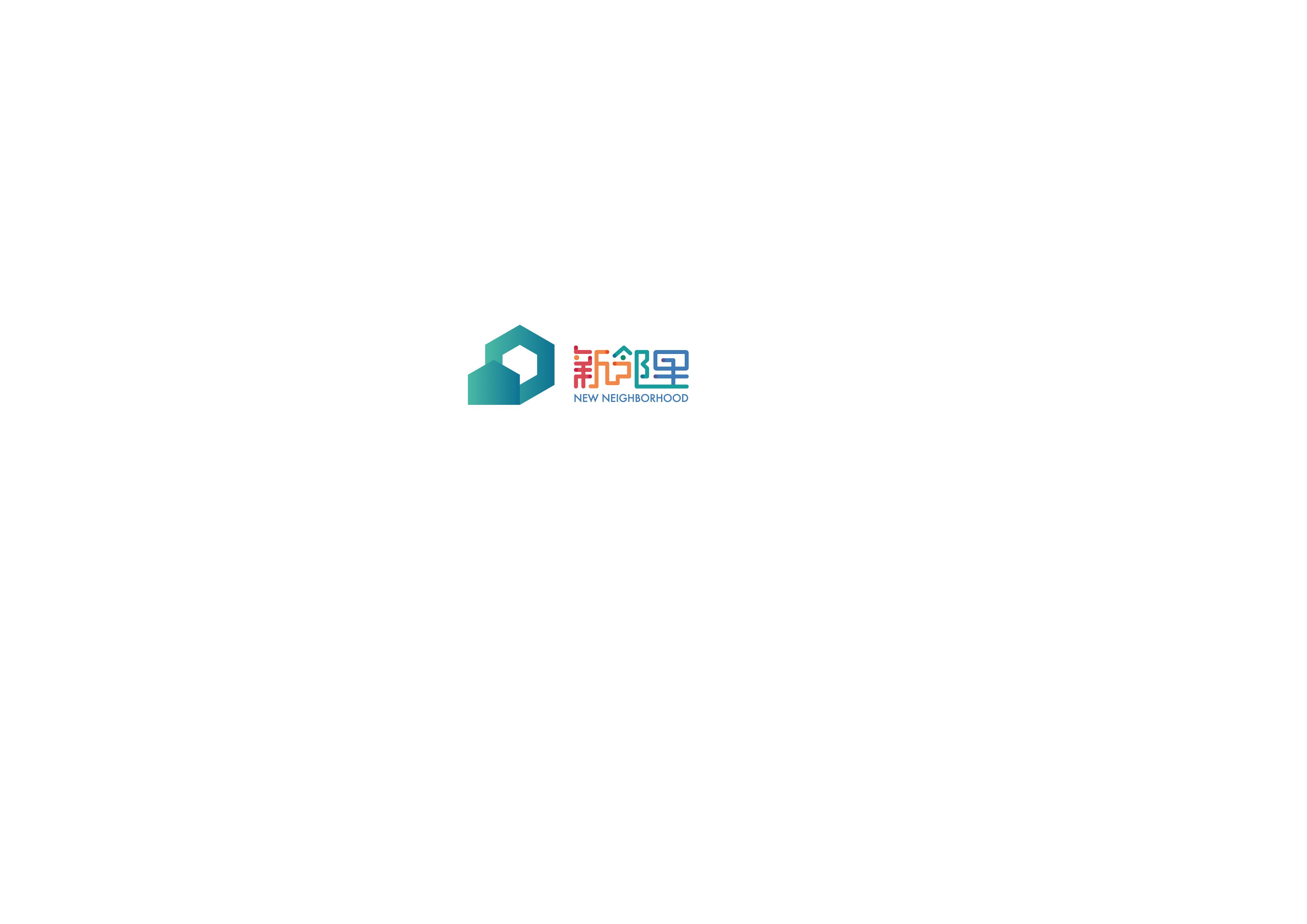 杭州新�里品牌管理有限公司logo