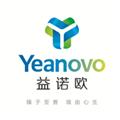 广东益诺欧环保股份有限公司logo