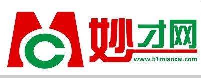 北京妙才企业管理有限公司logo
