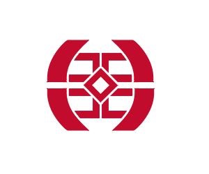 广州民智企业logo