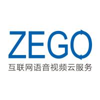 深圳市即构科技有限公司logo