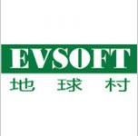 �V�|地球村�算�C股份有限公司logo