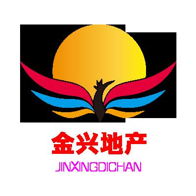 湖南金兴房地产经纪有限公司logo