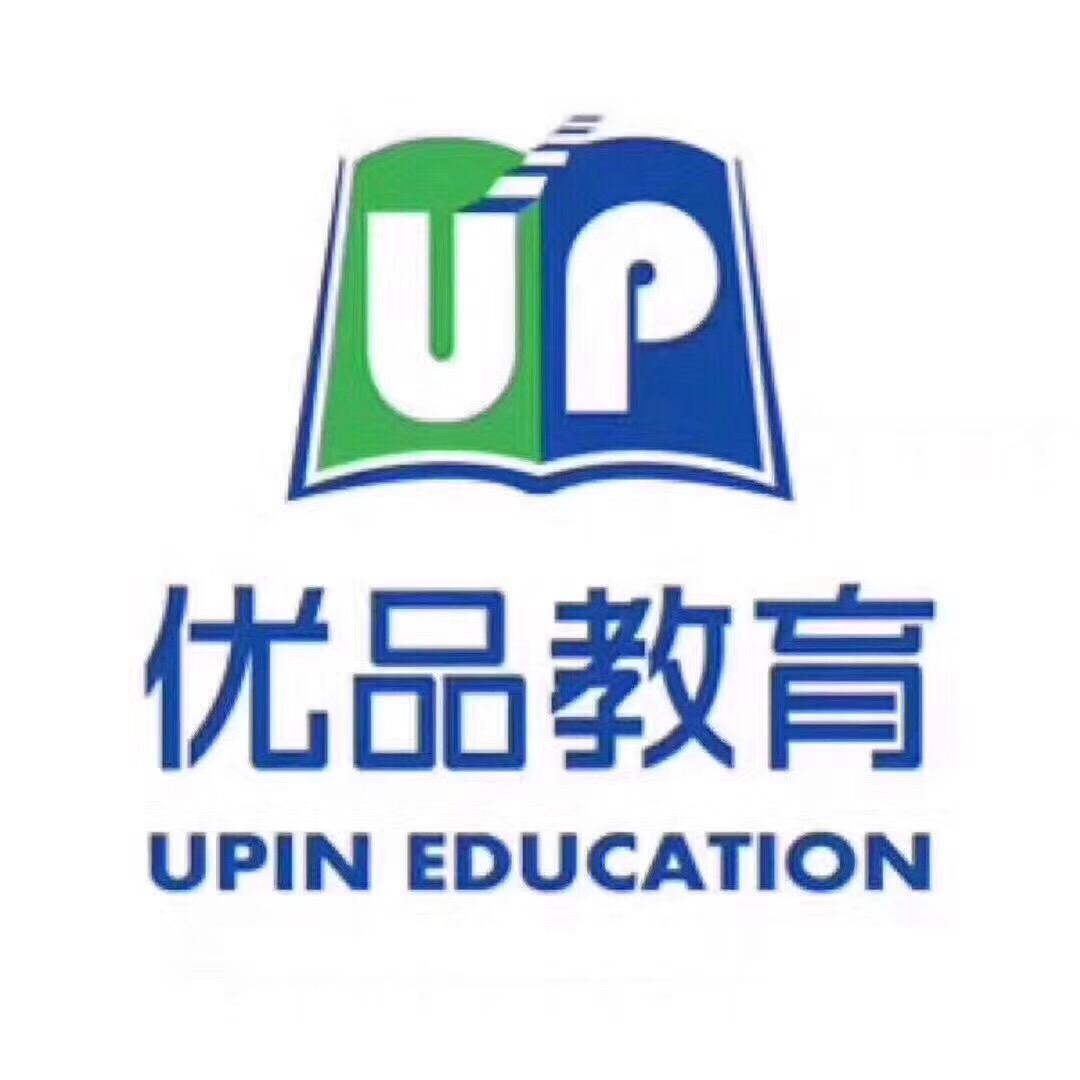 深圳市��品��W教育科技有限�任公司logo