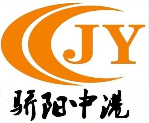 深圳市骄阳中港物流有限公司logo