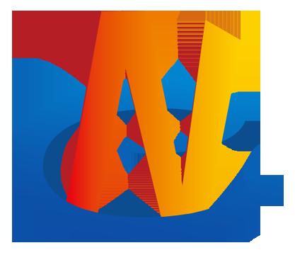 �|莞南部溪谷�W�j技�g有限公司logo