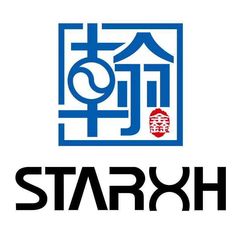 �V州鑫翰�t��器械有限公司logo