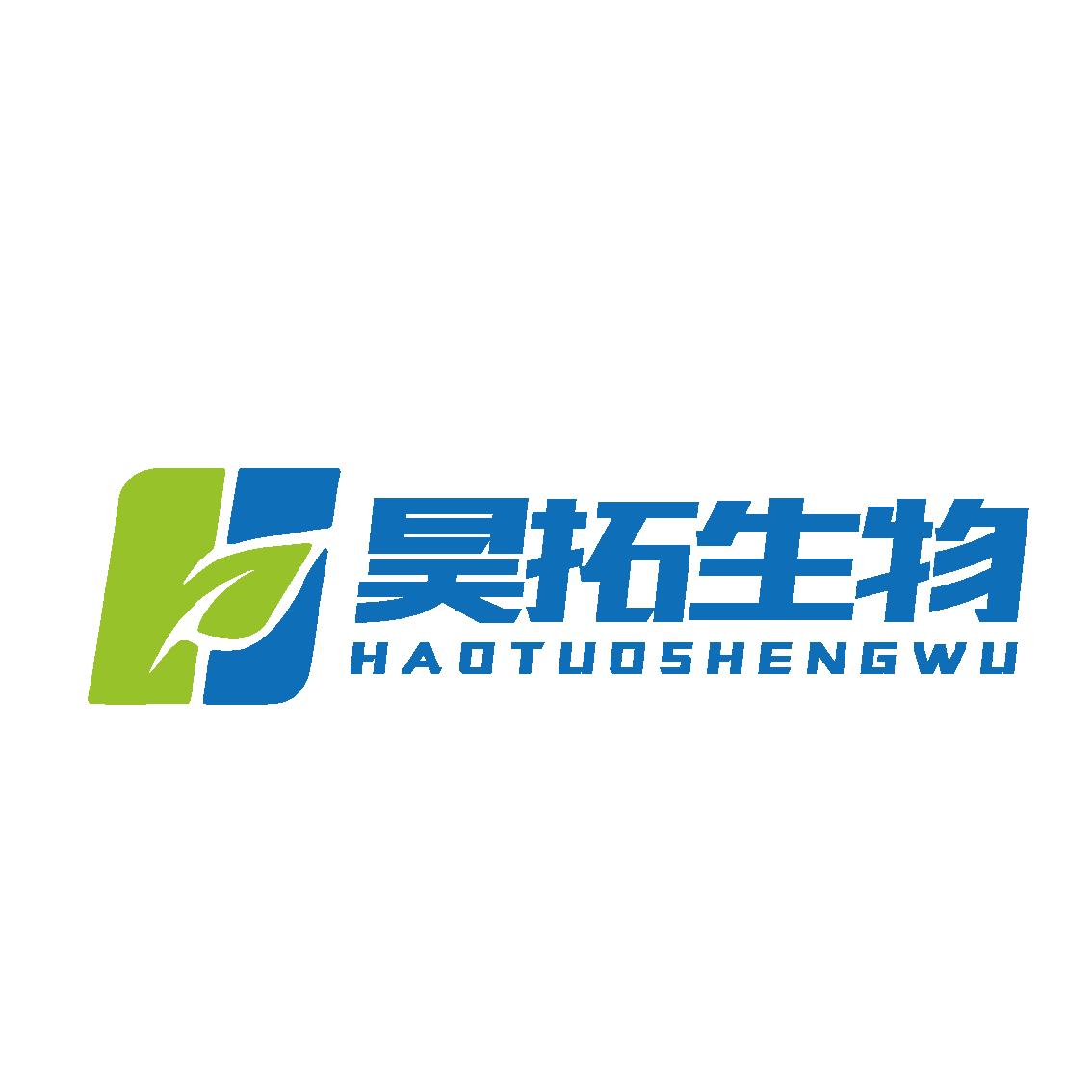 安徽昊拓生物科技有限公司logo